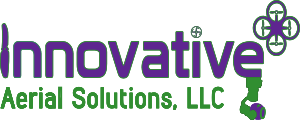 Innovative Aerial Solutions, LLC Logo
