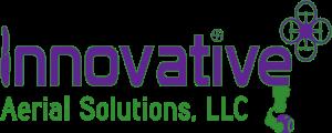 Innovative Aerial Solutions, LLC Logo